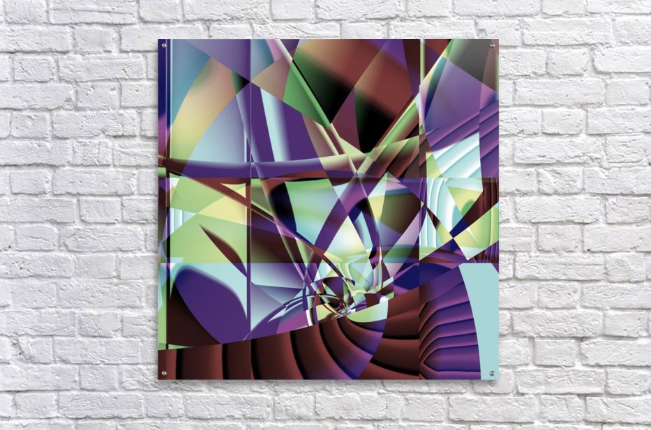 Make_Sail_1  Acrylic Print