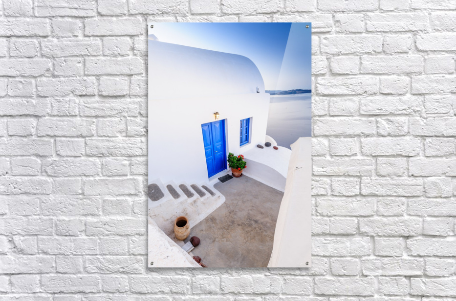 _TEL4429  Acrylic Print