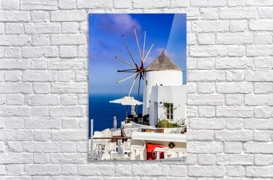 _TEL4717  Acrylic Print