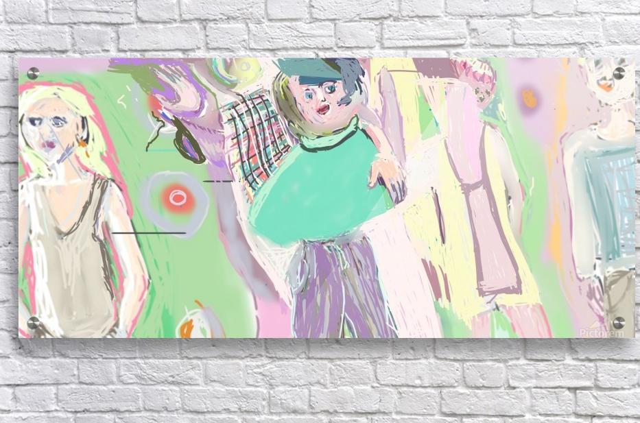 Image0396 (2)  Acrylic Print