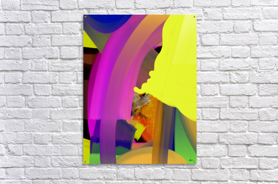 0168  Acrylic Print