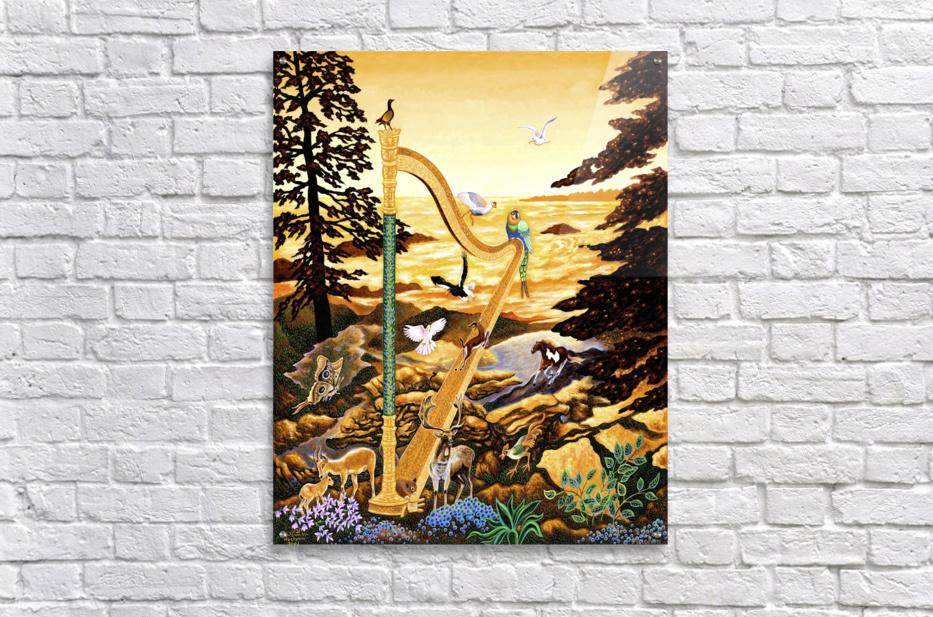 2003 014  Acrylic Print