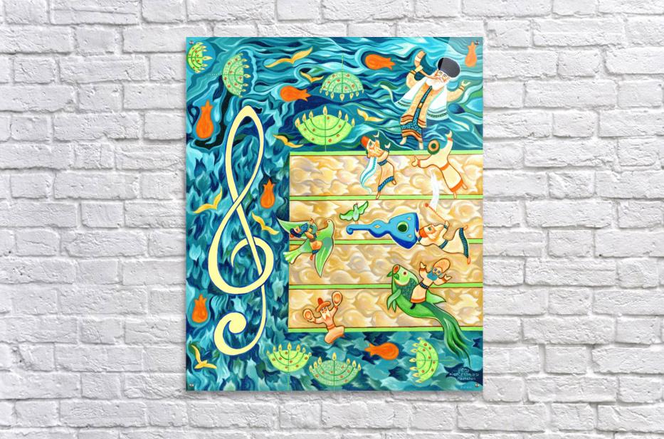 BNC2000-036  Acrylic Print