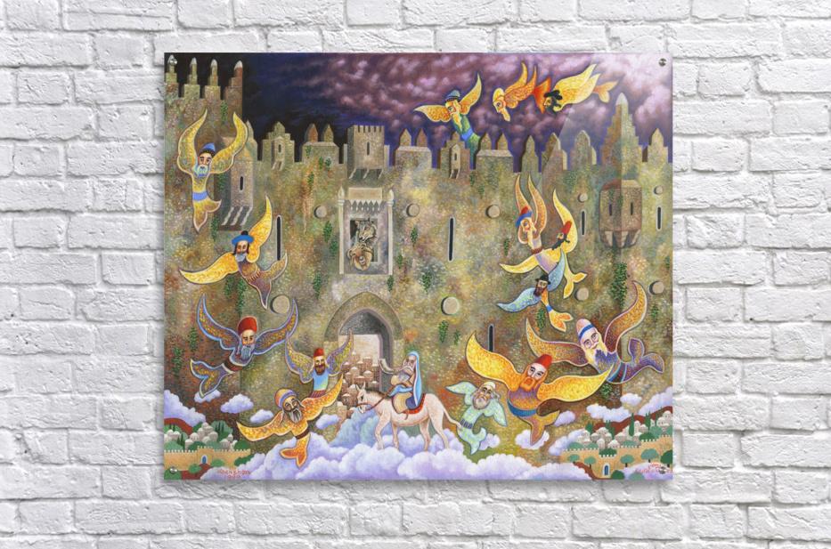1999 046  Acrylic Print