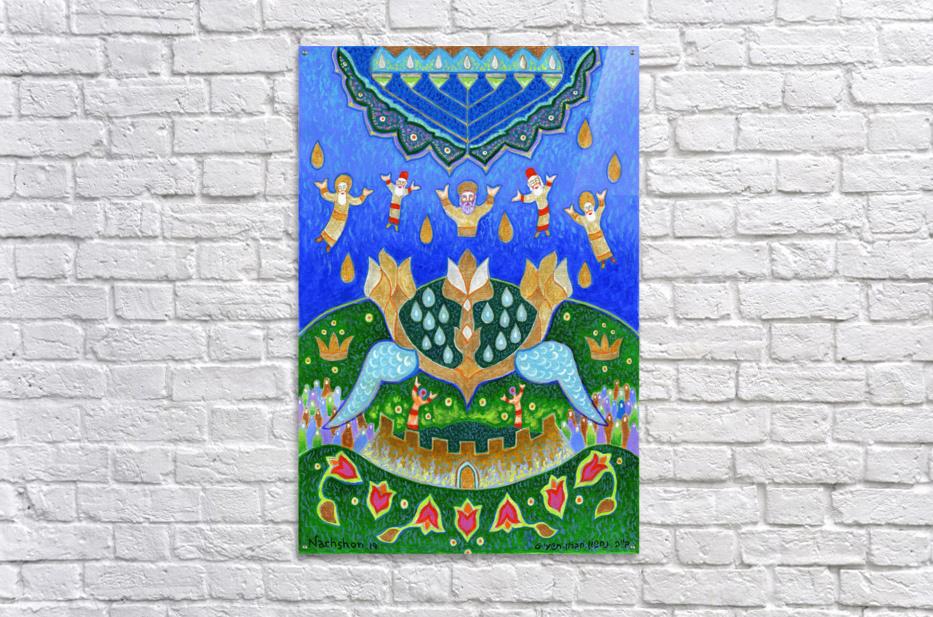 BNC2019-021  Acrylic Print