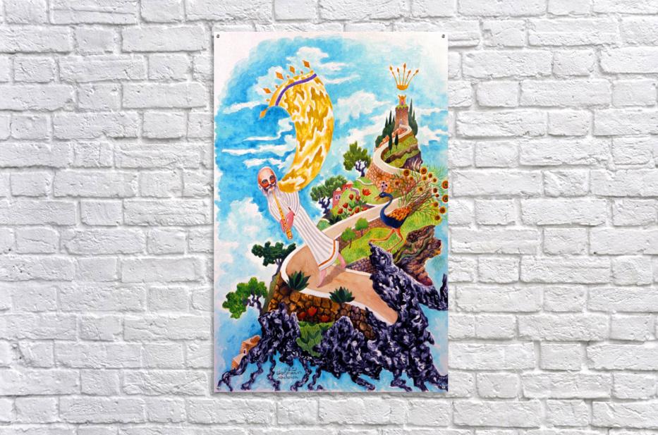 1989 014  Acrylic Print