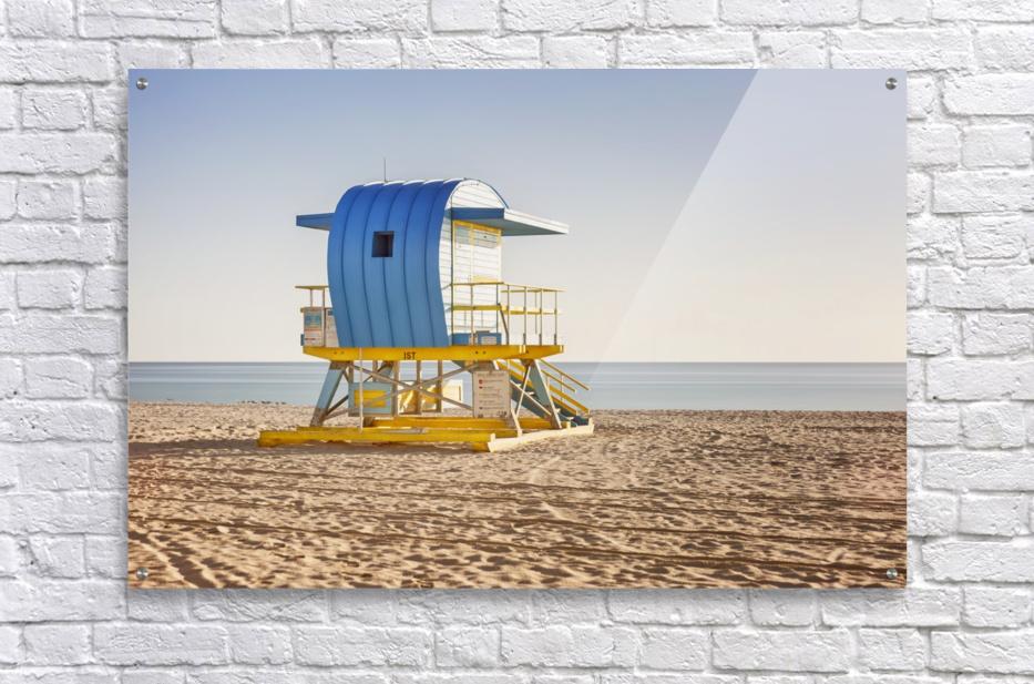 Miami Beach 117  Acrylic Print