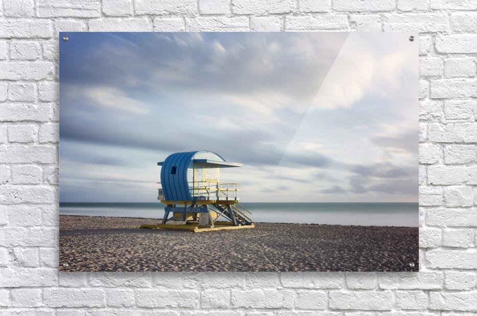 Miami Beach 042  Acrylic Print