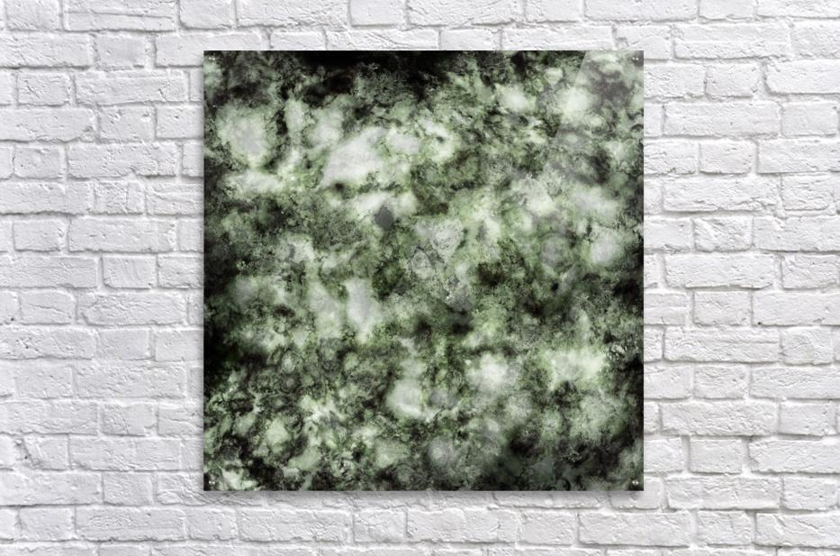 Demolisher  Impression acrylique