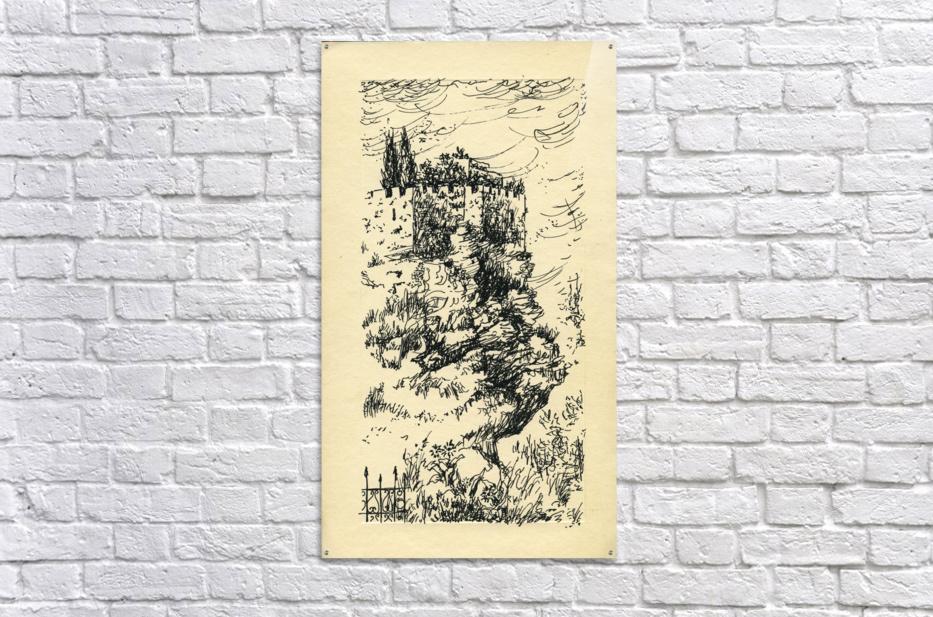 BNC1967-04  Acrylic Print