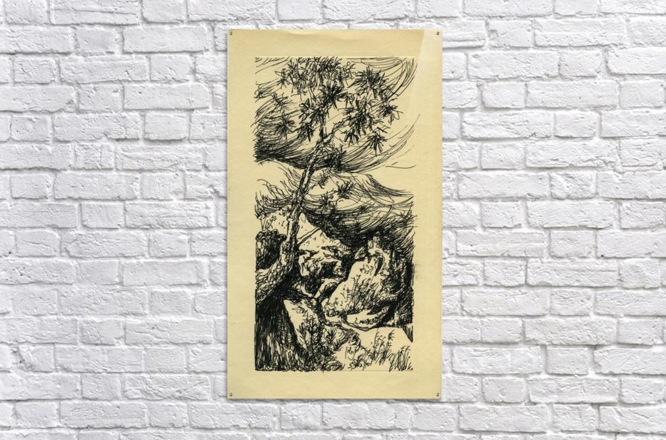 BNC1967-026  Acrylic Print