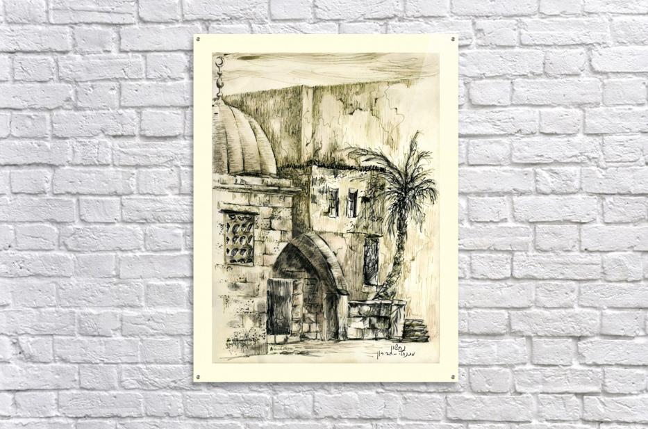 BNC1968-02  Acrylic Print
