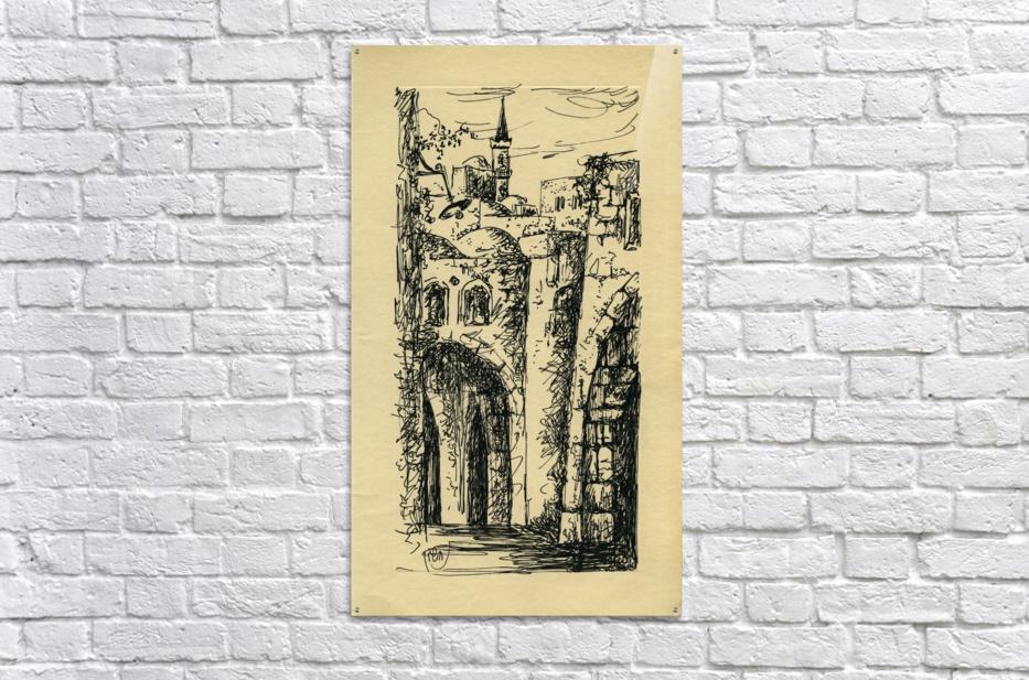 BNC1967-027  Acrylic Print