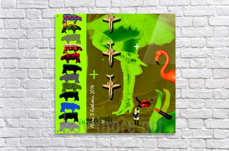 buymoreart  Acrylic Print