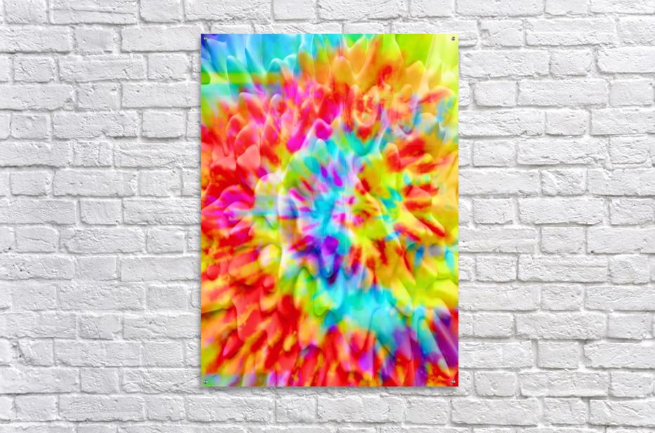 Fractal Art  Acrylic Print