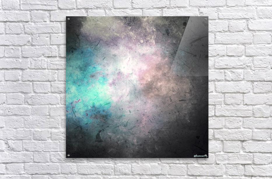 Tinoma  Acrylic Print