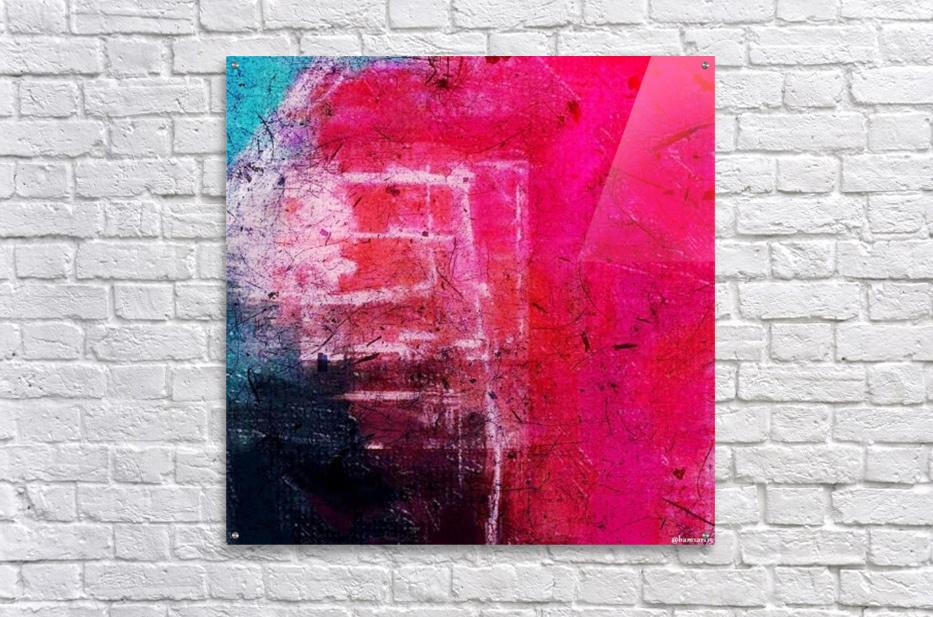 Prismo  Acrylic Print
