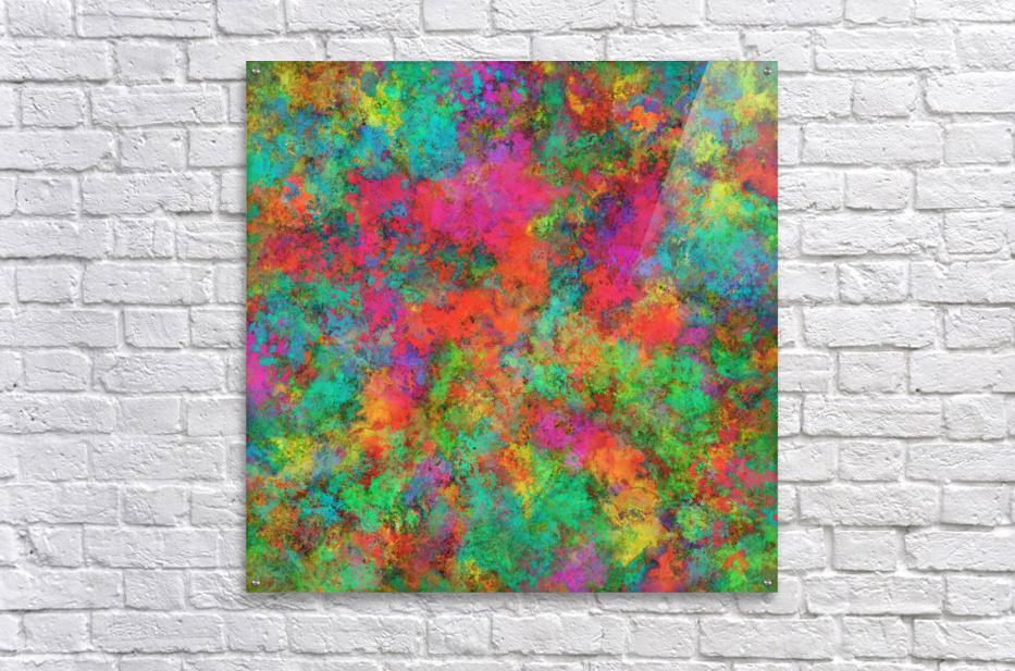 The spark  Acrylic Print