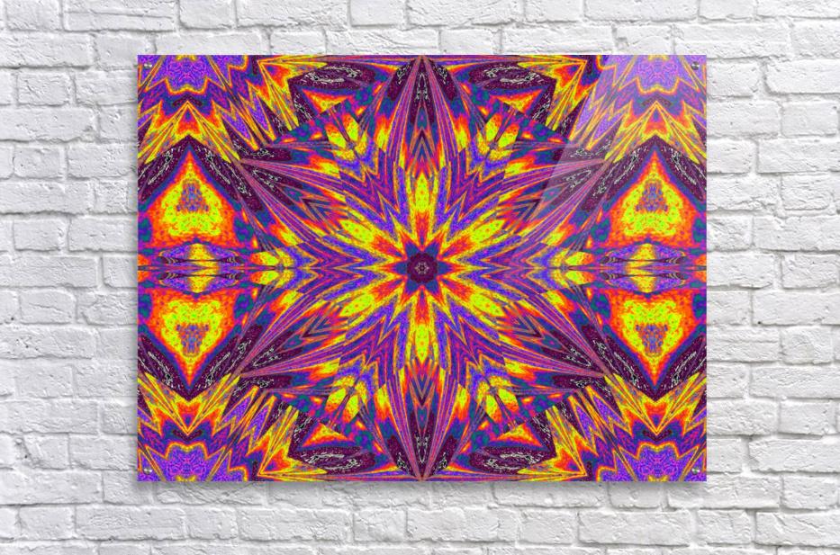 Sophornitella 9  Acrylic Print