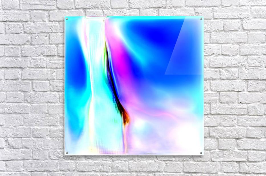 Composicion1014  Acrylic Print