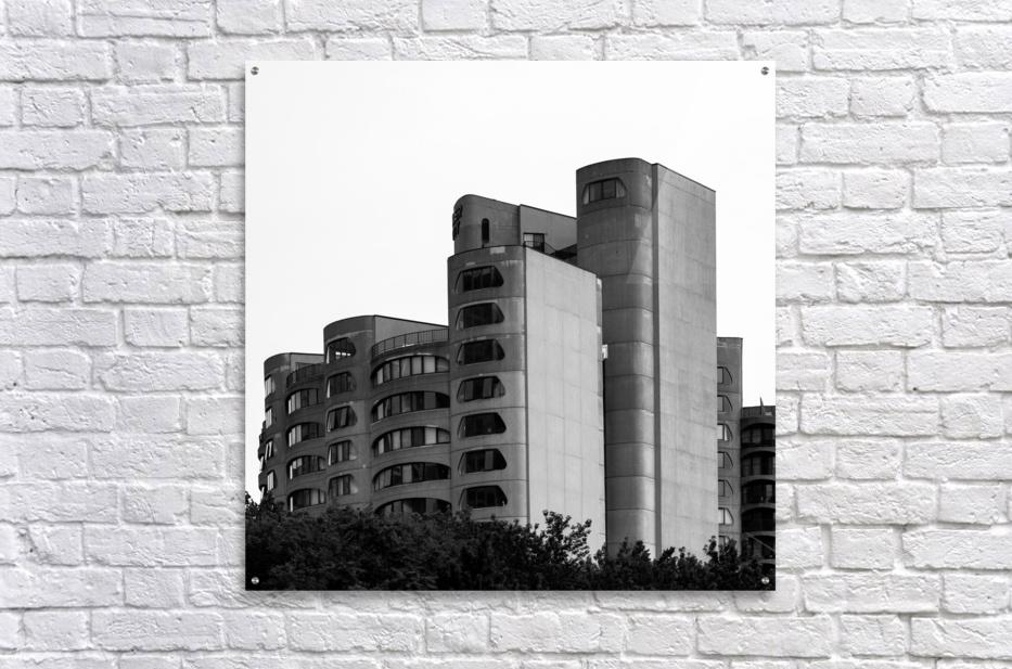 Architect  Acrylic Print