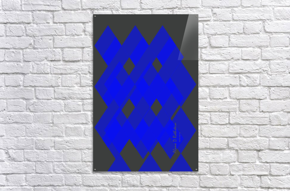 Graphics 2  Acrylic Print