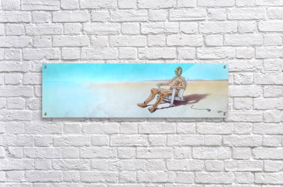 holidays  Acrylic Print