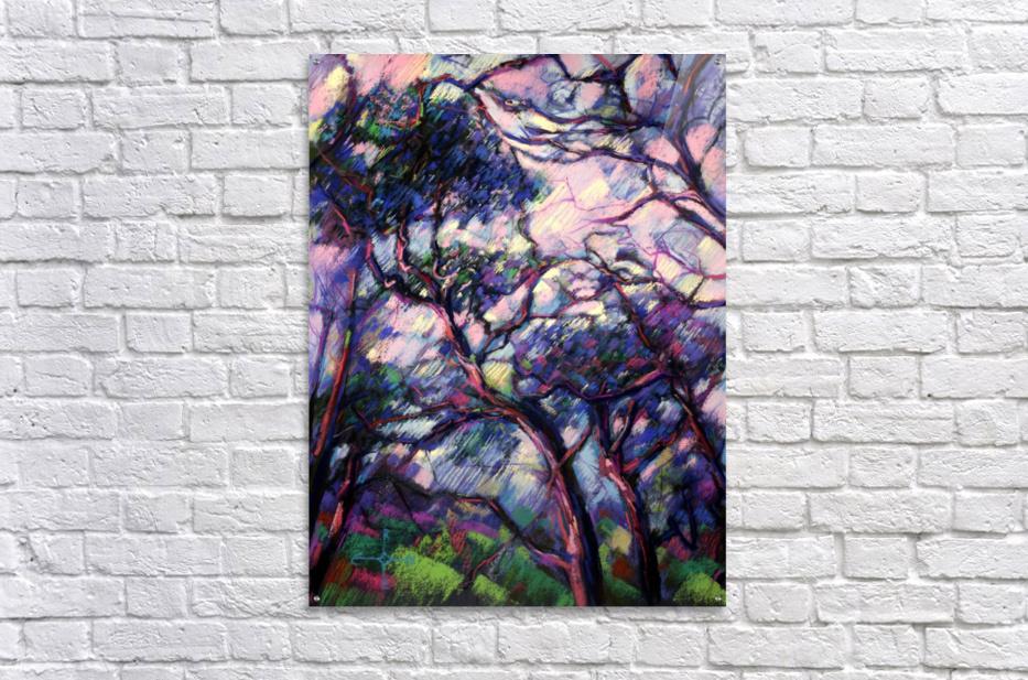 Meyendel - 26-02-15  Acrylic Print