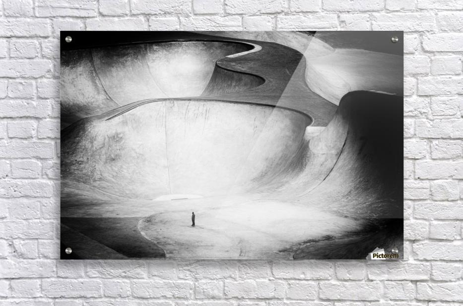 Beyond Reality  Acrylic Print