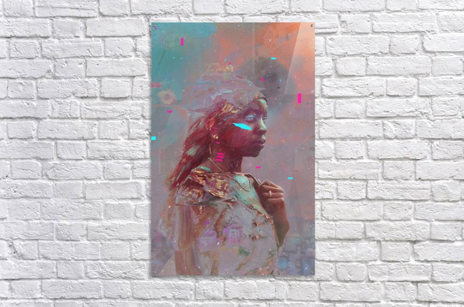 africa   Acrylic Print