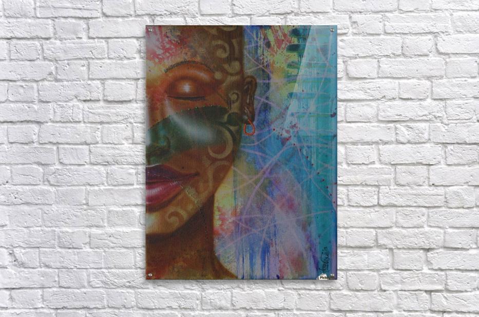 Alchemi  Acrylic Print