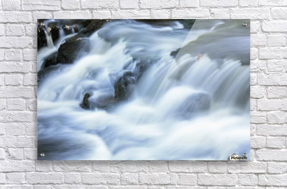 Killarney, Co Kerry, Ireland, O'sullivans Cascade In Killarney National Park  Acrylic Print