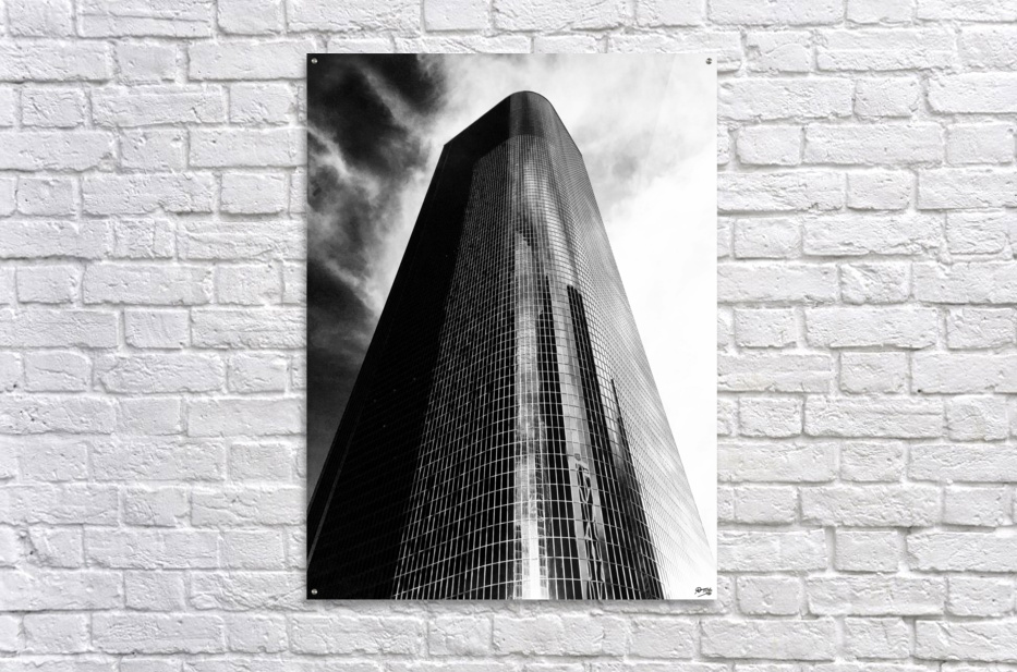 CORPORATE NIGHTMARES II  Acrylic Print