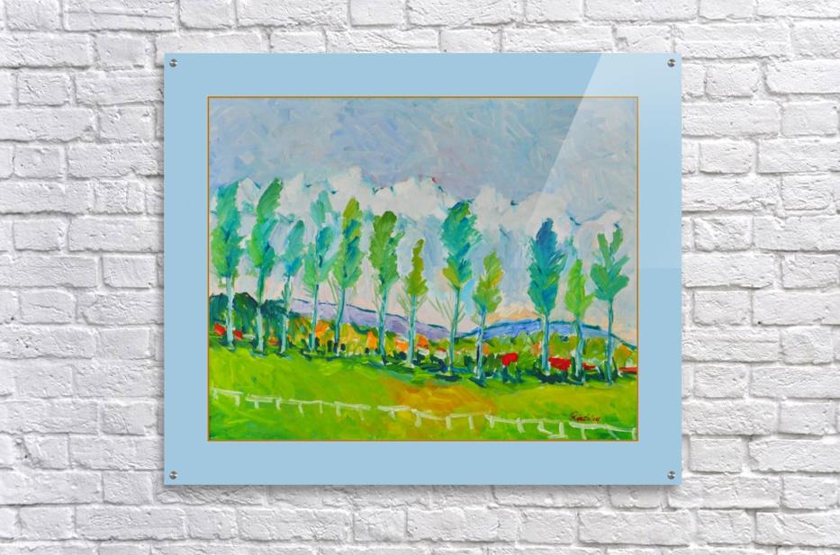 G111 (1)  Acrylic Print