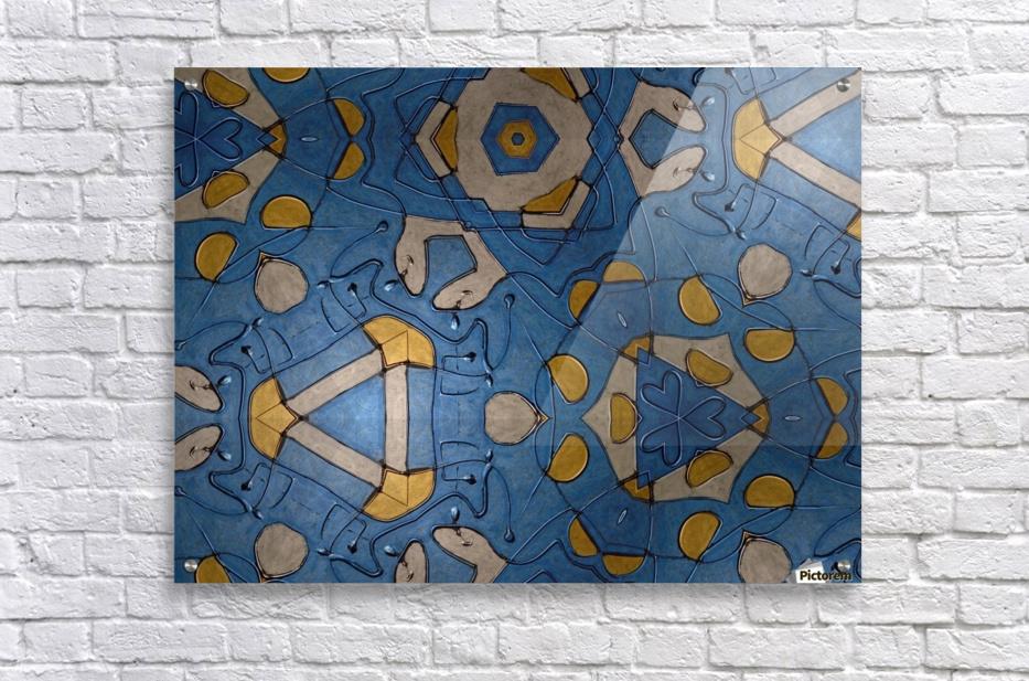 Art24k limited edition  Acrylic Print