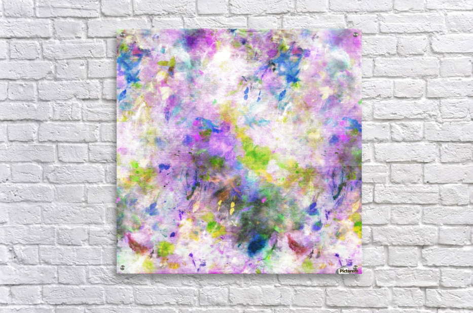 Colour Splash G260  Acrylic Print