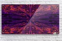 Queen of the Butterflies 46  Acrylic Print