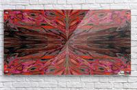 Queen of the Butterflies 55  Acrylic Print