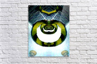 firserpent  Acrylic Print