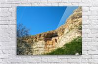 Montezuma's Castle-10  Acrylic Print