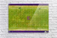 England, AR   Lions Football Field  Acrylic Print