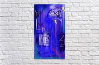 OceanII  Acrylic Print