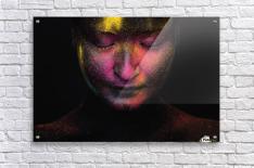 RGB feelings  Acrylic Print