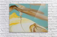SUN BUBBLE  Acrylic Print