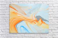 FIRESPEAR  Acrylic Print