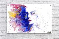 manpro  Acrylic Print
