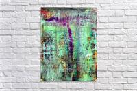 Mint Julep  Acrylic Print