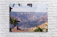 Grand Canyon Photo  Acrylic Print