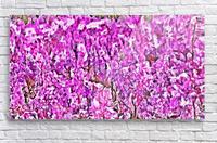 Love Noise  Acrylic Print