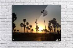 Venice Beach, California  Acrylic Print